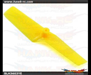 Yellow Tail Rotor (1): MCP X/V2